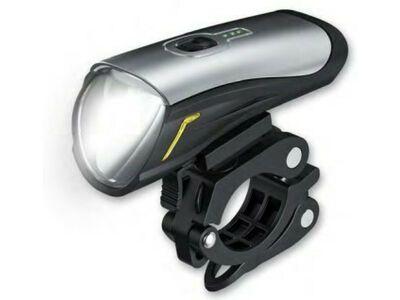 Voxom Frontlicht Lv13, schwarz - Beleuchtung
