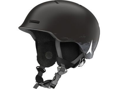 Atomic Mentor JR, black - Skihelm