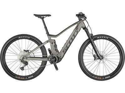 Scott Strike eRide 920 2021 - E-Bike