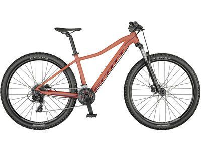Scott Contessa Active 50 - 27.5 2021, red - Mountainbike
