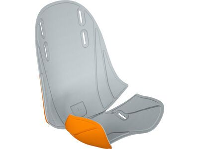 Thule RideAlong Mini Padding - Ersatz-Wendebezug, hellgrau/orange