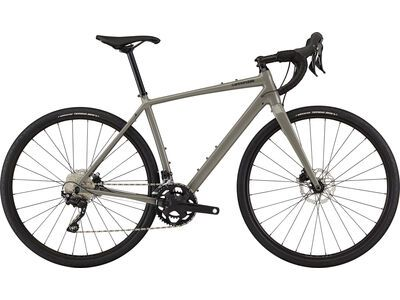 Cannondale Topstone 2 stealth grey 2021