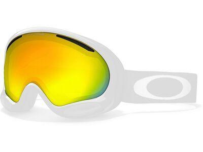 Oakley A Frame 2.0 Lens, Fire Iridium - Wechselscheibe