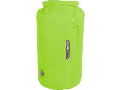 Ortlieb Dry-Bag PS10 Valve - 7 L, light green - Packsack