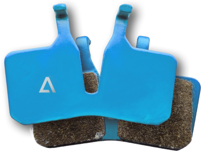 Cube Acid Scheibenbremsbelag Magura MT5 - organisch blue