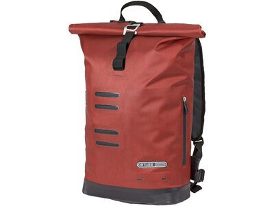 Ortlieb Commuter-Daypack City 21 L dark chili