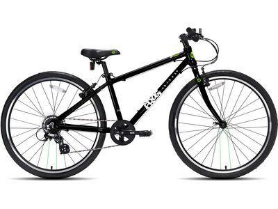 Frog Bikes Frog 69 black 2021