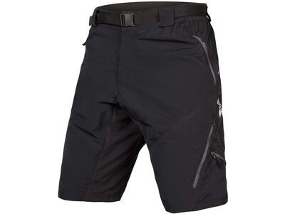 Endura Hummvee Short II with Liner black