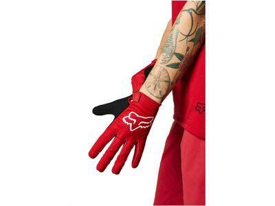 Fox Womens Ranger Glove chili