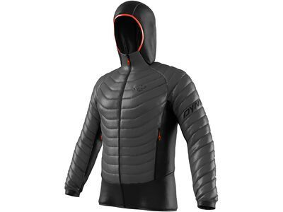 Dynafit TLT Light Insulation Men Hooded Jacket, magnet - Thermojacke