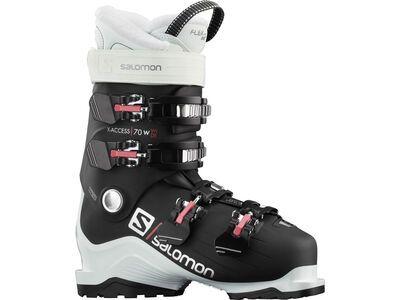 Salomon X Access 70 W Wide, white - Skiboots