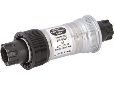 Shimano BB-ES51 Octalink BSA Innenlager - 68 / 113 mm
