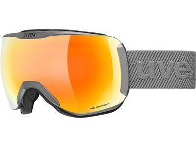 uvex downhill 2100 CV mirror orange rhino