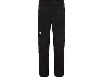 The North Face Men's Slashback Cargo Pant, tnf black - Skihose