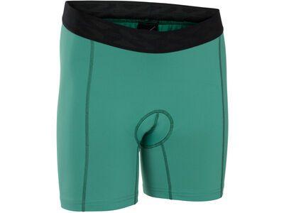 ION In-Shorts Short Wms, sea green - Innenhose