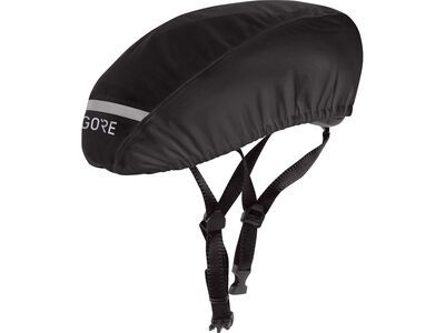 Gore Wear C3 Gore-Tex Helmüberzug black