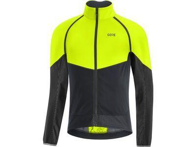 Gore Wear Phantom Jacke neon yellow/black