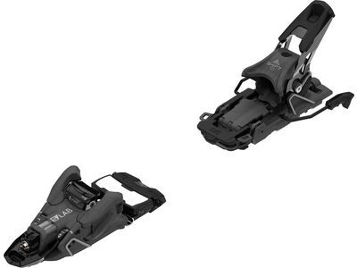 Salomon S/Lab Shift MNC 10 100 mm, black - Skibindung