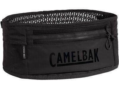 Camelbak Stash Belt - S, black - Hüfttasche