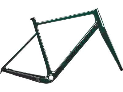 Santa Cruz Stigmata CC Frameset 2021, midnight green