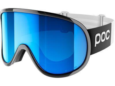POC Retina Big Clarity Comp Spektris Blue uranium black
