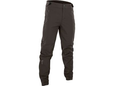 ION Softshell Pants Shelter, root brown - Radhose
