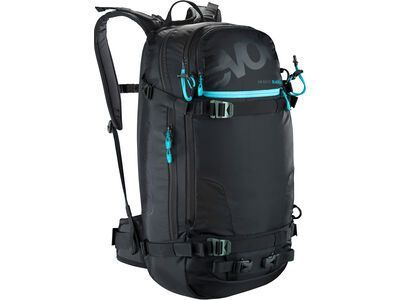 Evoc FR Guide Blackline 30l - XL, black - Rucksack