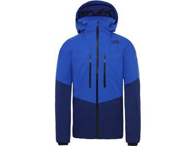 The North Face Mens Chakal Jacket, tnf blue/flag blue - Skijacke