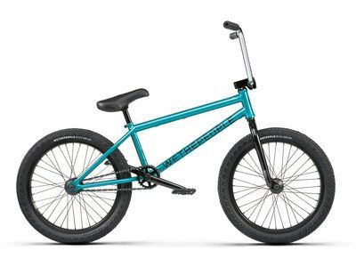 WeThePeople Crysis matt translucent teal 2021