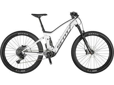 Scott Strike eRide 940 2021 - E-Bike