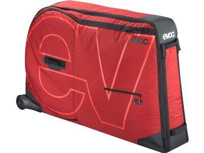 Evoc Bike Travel Bag 280l, chili red - Fahrradtransporttasche