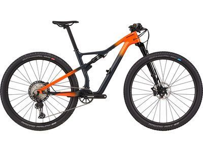 Cannondale Scalpel Carbon 2 slate gray 2021