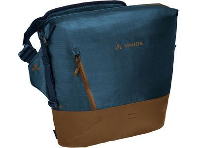 Vaude CityMe, baltic sea - Messenger Bag