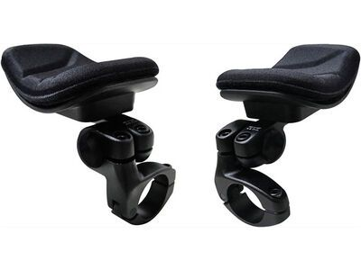 Specialized Clip-On Clamp w/Pads black