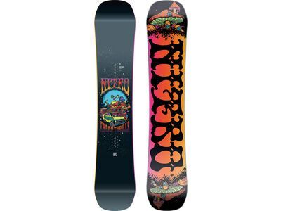 Nitro Cheap Trills Wide 2020 - Snowboard