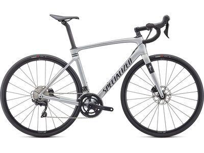 Specialized Roubaix Sport satin flake silver/black 2021