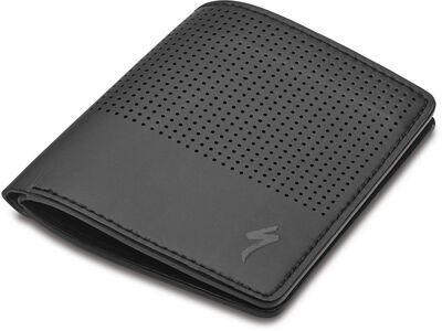 Specialized S-Wallet Bi-Fold, black - Geldbörse