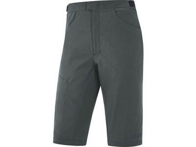 Gore Wear Storm Shorts, urban grey