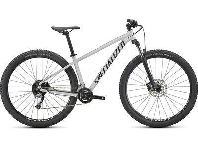 Specialized Rockhopper Comp 29 2x metallic white/black 2021