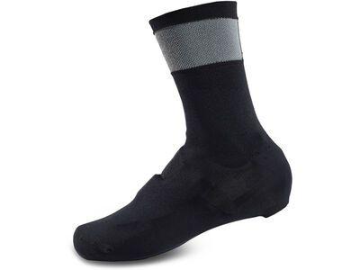 Giro Knit Shoe Cover, black