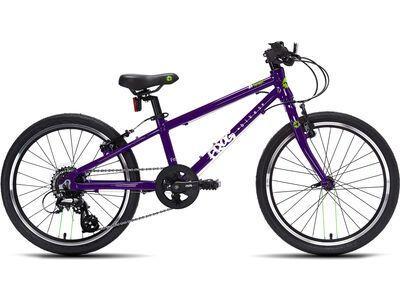 Frog Bikes Frog 52 purple 2021