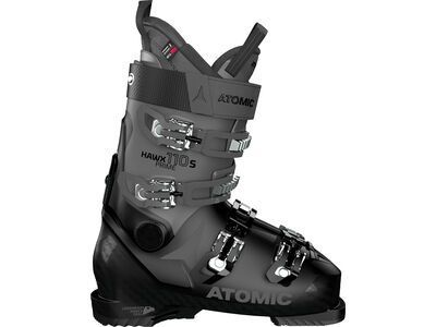 Atomic Hawx Prime 110 S 2021, black/anthracite - Skiboots