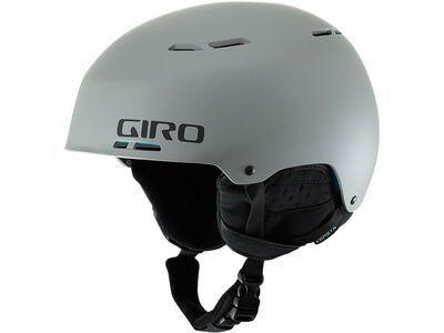 Giro Combyn, mat titanium - Skihelm