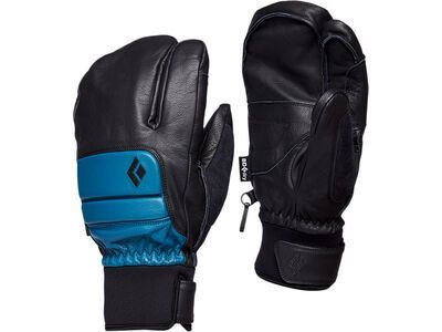 Black Diamond Spark Finger Gloves, astral blue - Skihandschuhe