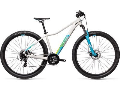 Cube Access WS 27.5 white´n´blue 2021