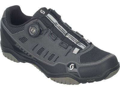 Scott Sport Crus-r Boa Shoe anthracite/black