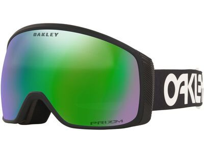 Oakley Flight Tracker XM Factory Pilot - Prizm Persimmon black
