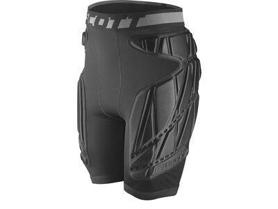 Scott Light Padded Shorts black