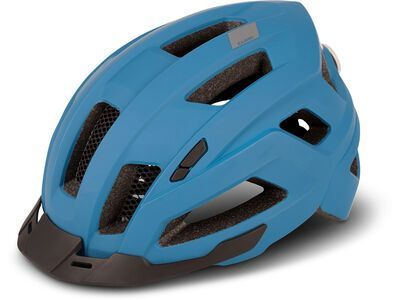 Cube Helm Cinity, blue - Fahrradhelm