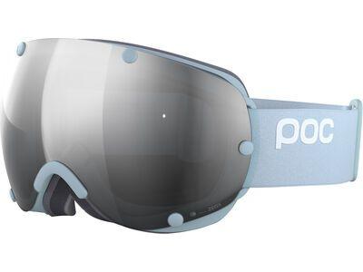 POC Lobes, dark kyanite blue/ Lens: neutral grey - Skibrille